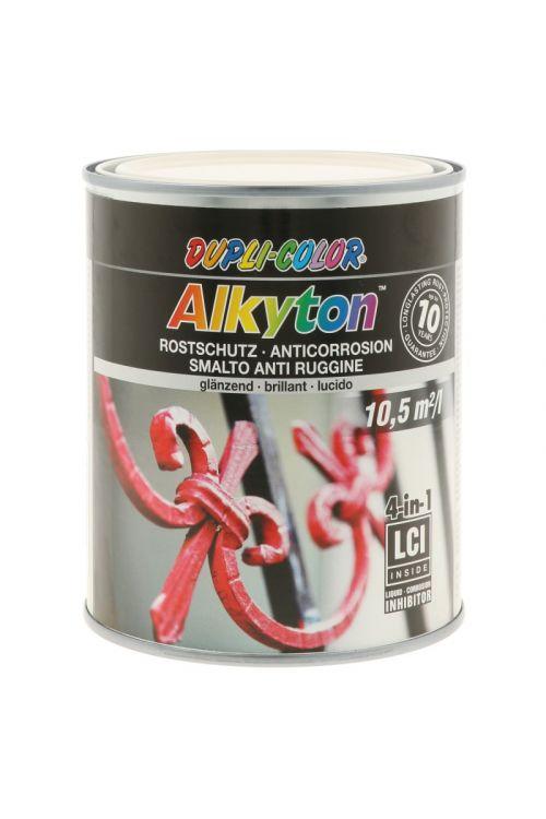 Premaz za kovino DC Alkyton RAL 7016 (antracit, satin mat, 750 ml)