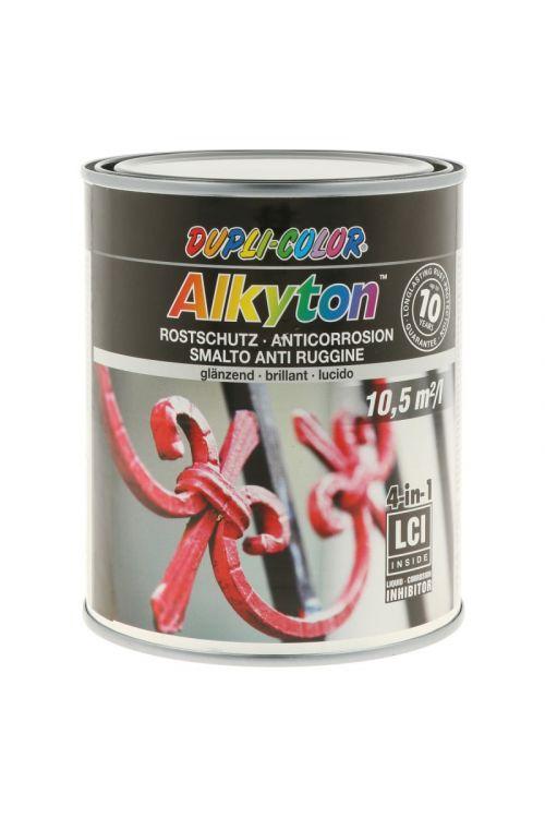 Premaz za kovino DC Alkyton RAL 7016 (antracit, visoki sijaj, 750 ml)