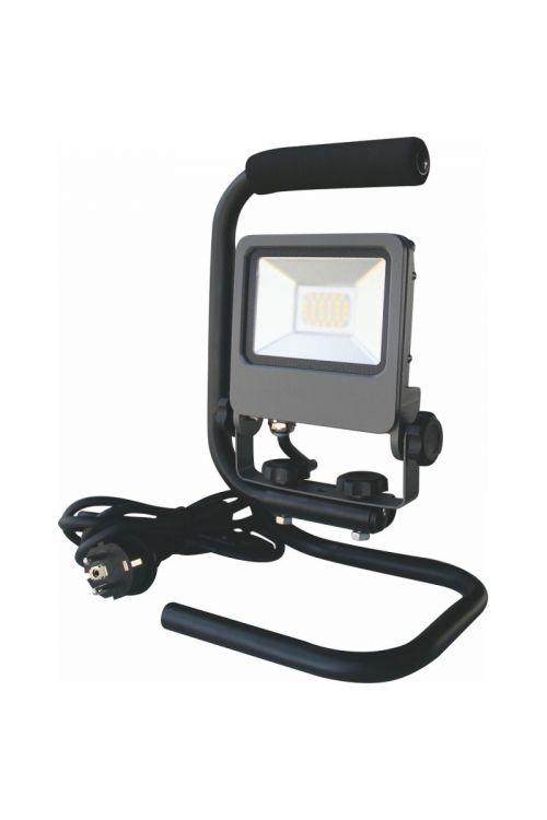 LED prenosni reflektor Ledvance (20 W, d 28 x š 16,6 x v 18 cm, 1.700 lm, črn)