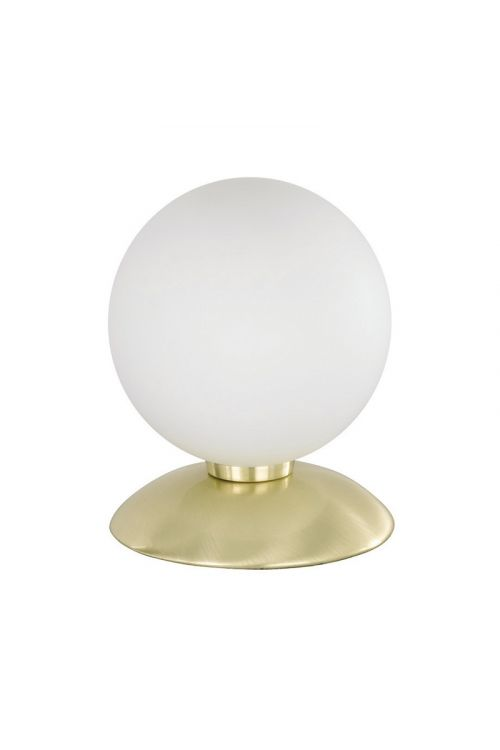 Namizna svetilka Paul Neuhaus Bubba (24 W, premer: 10 cm, višina: 13 cm, G9, 370 lm, topla bela svetloba)