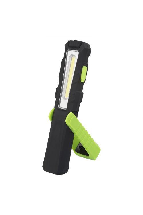 LED baterijska svetilka Profi Depo Stick A.110 (1,5 W, 110 lm, 750 mAh, svetilnost 2h, polnilna)