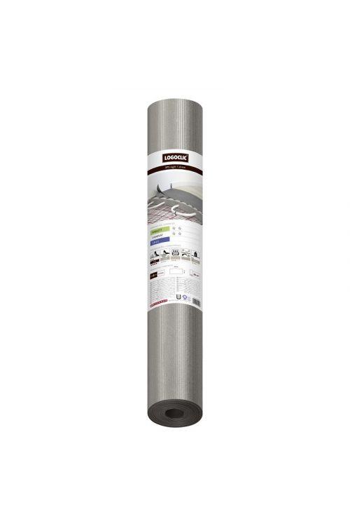 Podloga za laminat 'XPS' (primerna za talno gretje, deb. 1,6 mm, v roli 20 m²)