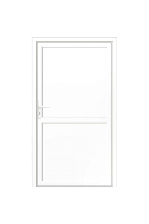 Stranska vrata RORO NET A 610 (1980 x 980 mm, PVC, leva)