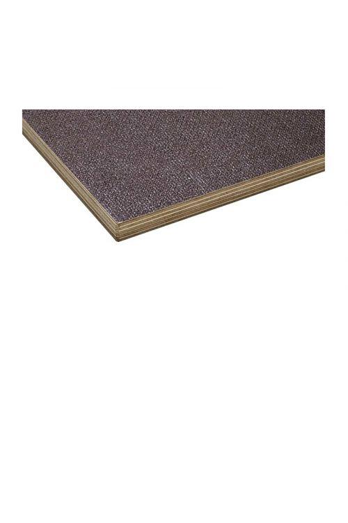 Vezana protizdrsna plošča (2.500 x 1.250 x 15 mm, breza)