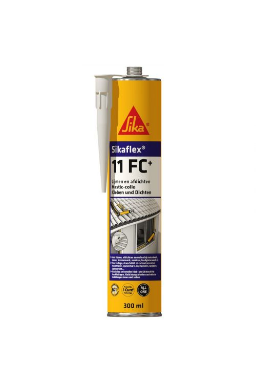 Tesnilna masa Sikaflex-11FC (600 ml)