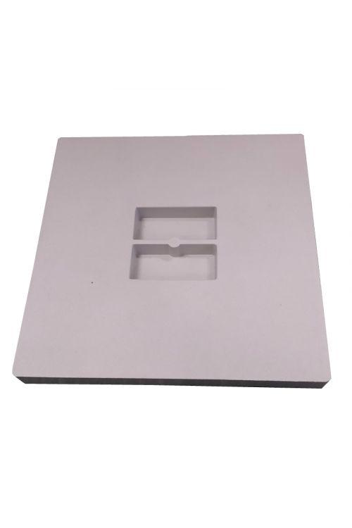Pokrov za peskolov (130 x 130 mm)