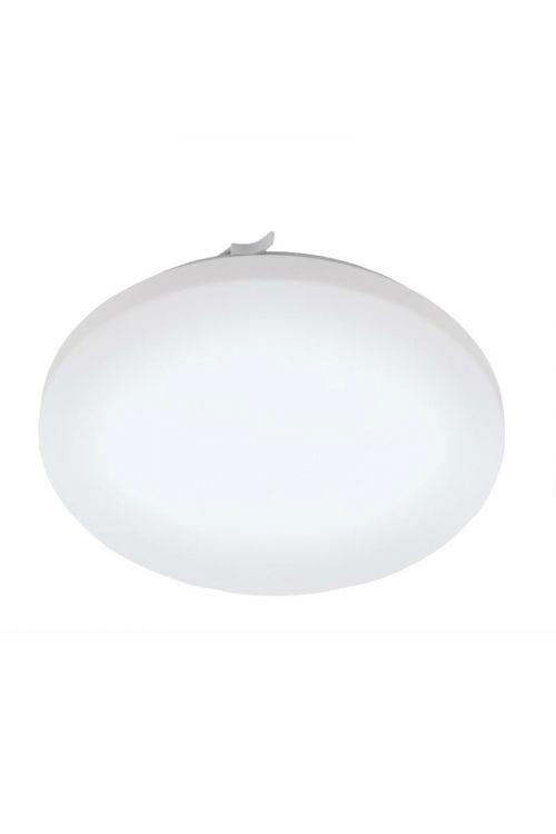 LED stropna in stenska svetilka Frania (17,3 W, premer: 33 cm, višina: 7 cm, 2.000 lm, topla bela svetloba)