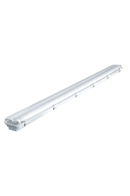 LED svetilka za vlažne prostore Classic (2 x 24 W, dolžina: 157,5 cm, nevtralno bela, IP65)