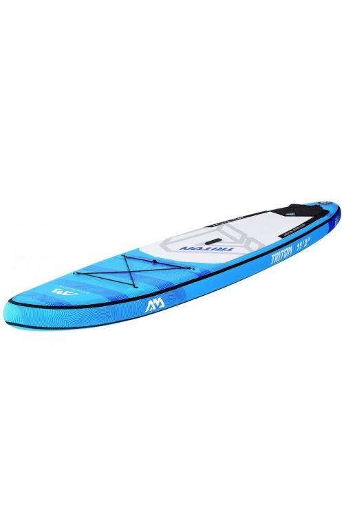 Sup Aqua Marina Triton All-Around Advanced (340 x 81 x 15 cm, nosilnost: do 150 kg)