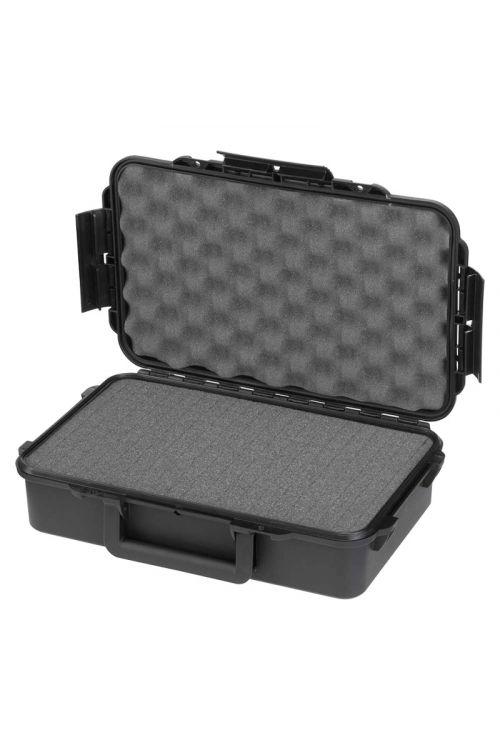 Vodoodporni kovček Xenotec MAX 004 (350 x 230 x 86 mm, PVC, IP67)