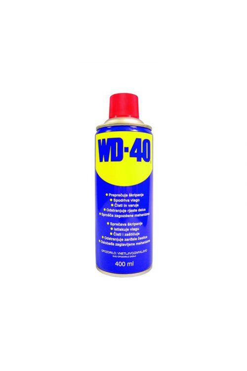 Sprej WD-40 (400 ml)