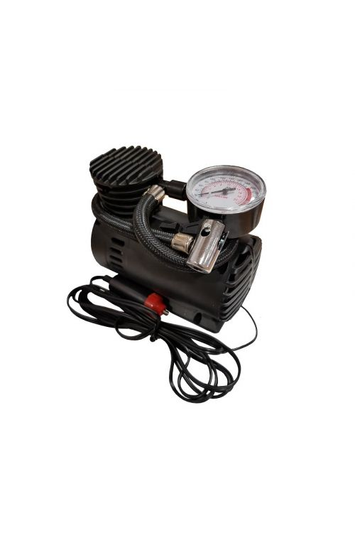 Mini kompresor za avto (12 V, 18 barov, za vse pnevmatike)