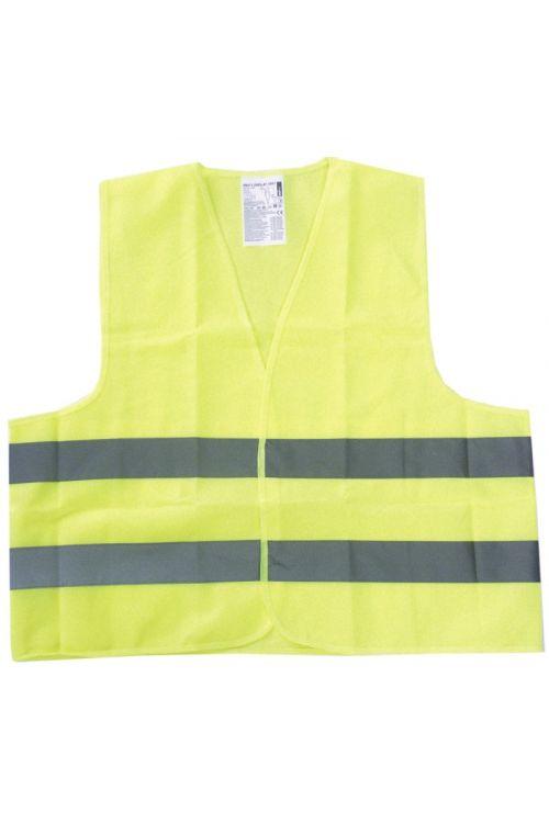 Varnostni telovnik za otroke (rumene barve)