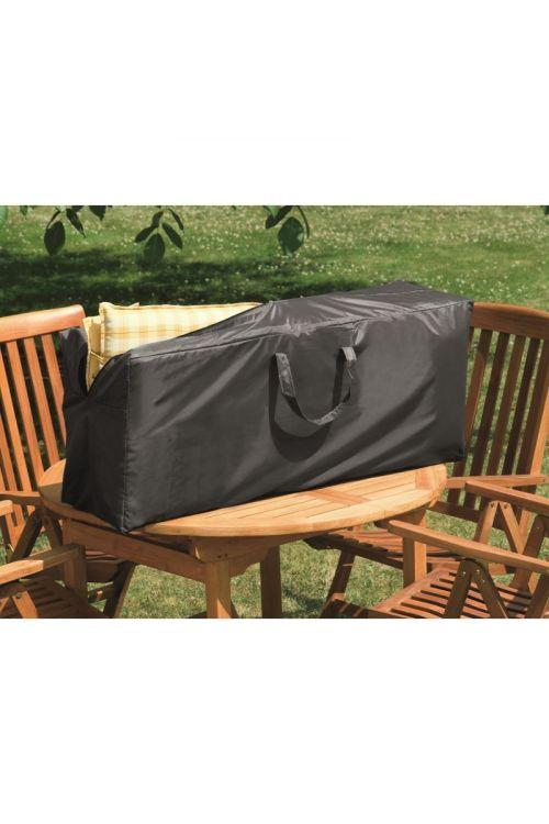 Zaščitna torba za blazine Sunfun (d 125 x š 50 x v 32 cm, poliester)