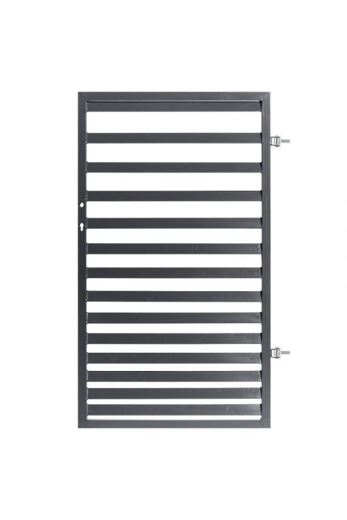 Ograjna vrata Polbram Selena (90 x 150 cm, desna, pocinkana)