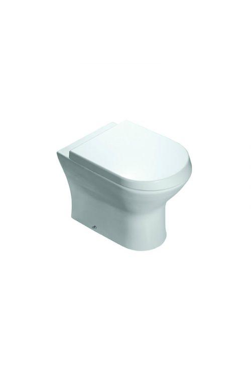 WC školjka Roca Nexo (odtok v tla, brez WC deske)