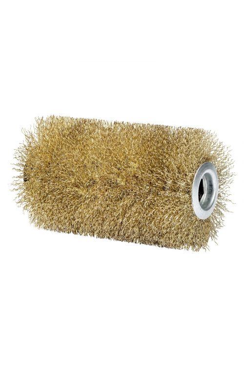 Valjasta krtača za čiščenje tal in kamna Gloria (primerno za: odstranjevanje umazanije, skladno s krtačo za čiščenje tal Gloria Multibrush speedcontrol)