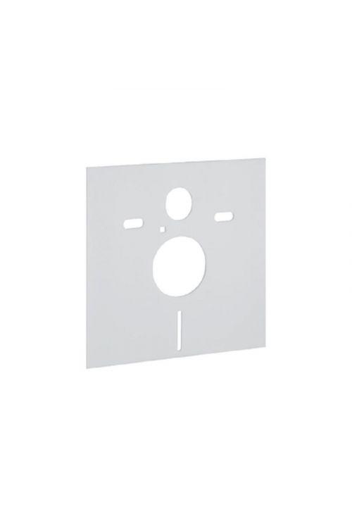 Zvočno izolacijski set Geberit (za WC ali bide, bel)