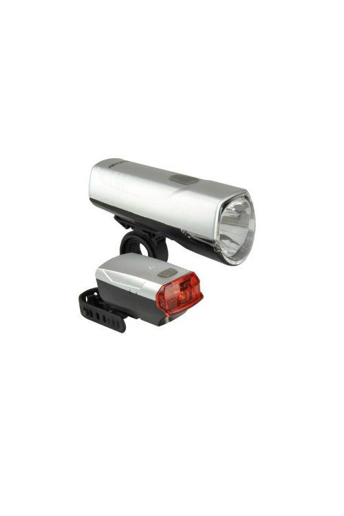 Set LED svetilk za kolo Fischer (20/10Lux)