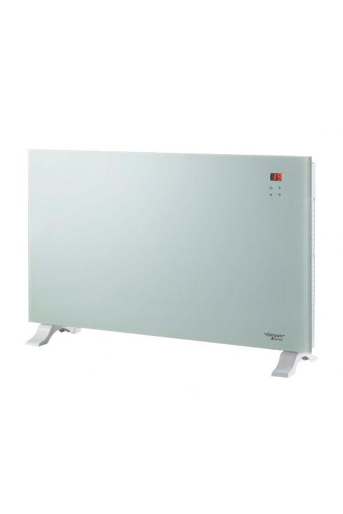 Stekleni konvektor Voltomat Heating (2000 W, bel)