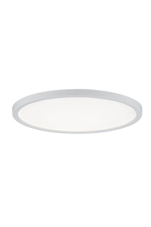 LED kopalniška svetilka Areo (180 mm, 12 W)