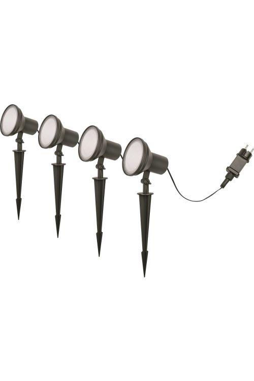 LED vrtna razsvetljava Osram Spot (4 x 1,5 W, IP65)