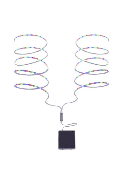 LED trak Tween Light (2 x 2,4 W, RGB)