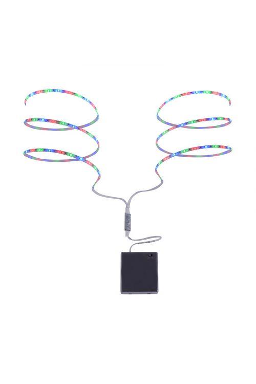 LED trak Tween Light (2x 1,2 W, RGB)