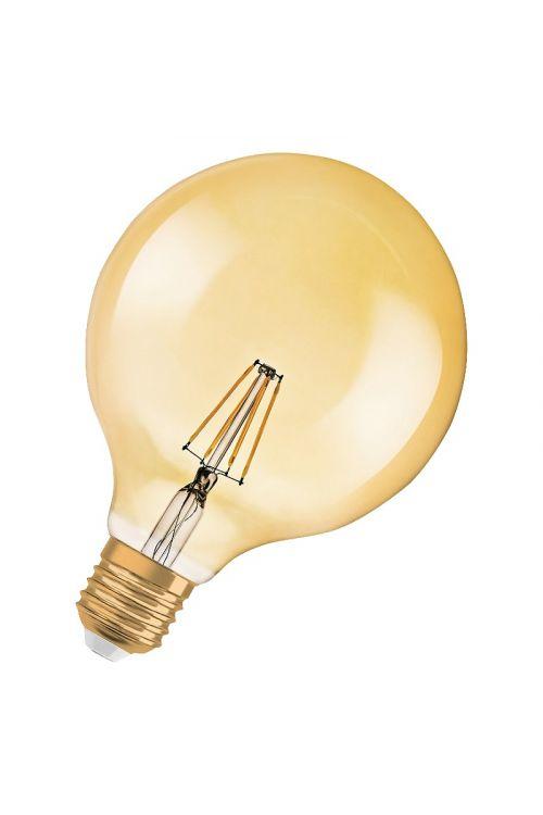 LED sijalka Osram Vintage 1906 (2,8 W, okrogla)