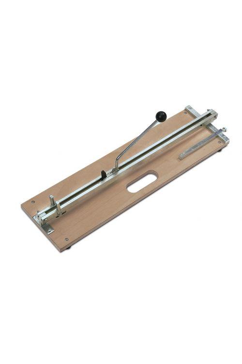 Ročni rezalnik za ploščice HEKA HS (maks. dolžina reza: 600 mm)
