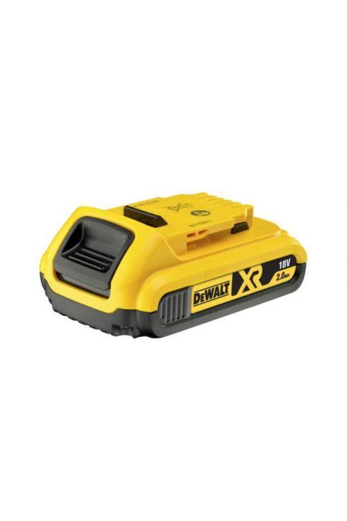 Akumulatorska baterija DeWALT XR 18 V (2 Ah)