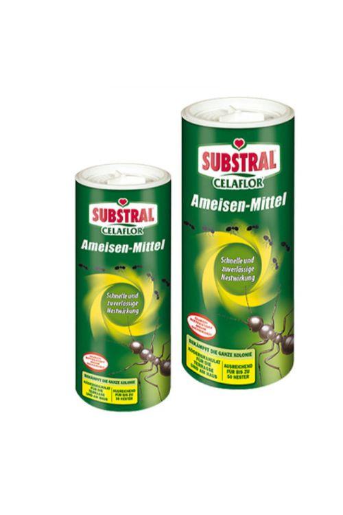 Posip proti mravljam Substral Celaflor (500 g)