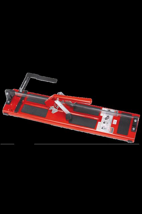 Rezalnik ploščic Heka (maks. dolžina reza: 600 mm, maks. debelina ploščice: 10 mm)