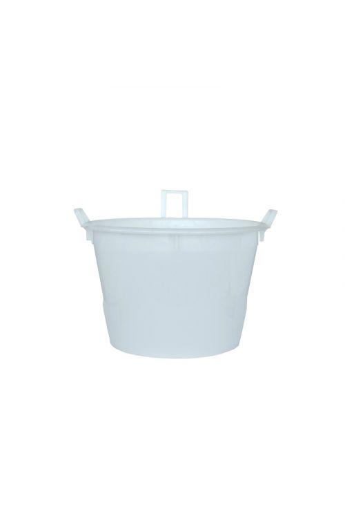 Plastična posoda (600 mm, 3 ročaji)