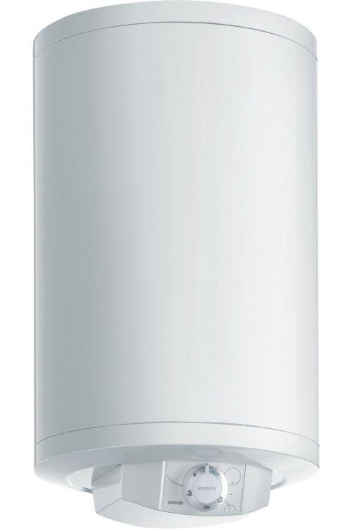 Grelnik vode Gorenje TGR 80 SMART SIMPLICITY (80 l, 2 kW, zunanja regulacija, 78,7 x 45,4 x 46,1 cm)