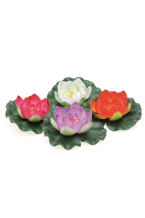 Dekorativno cvetje za ribnik (17 cm)