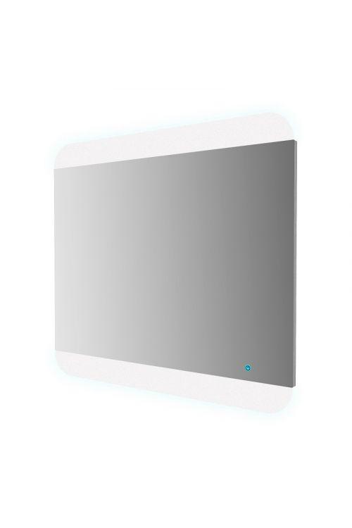 LED ogledalo Touch (80 x 70 cm)