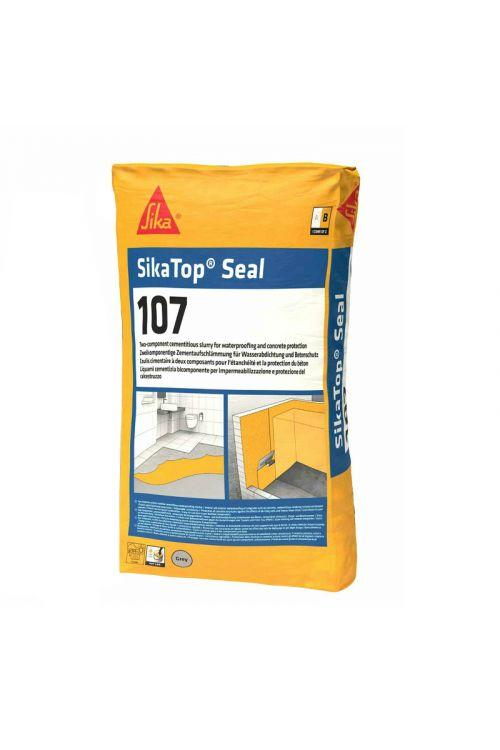 Malta SikaTop Seal - 107 (komponenta B, 20 kg)