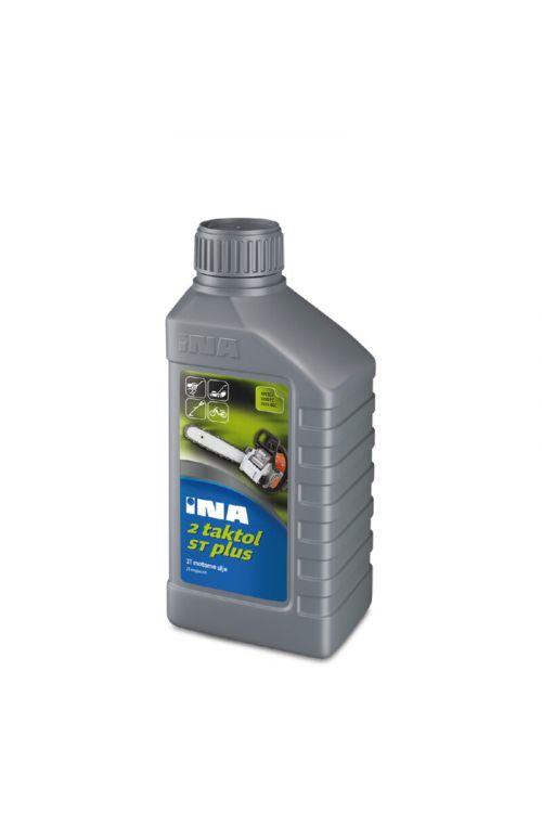 Olje za 2-taktne motorje INA 2-Taktol ST Plus (1 l, za pripravo bencinske mešanice)