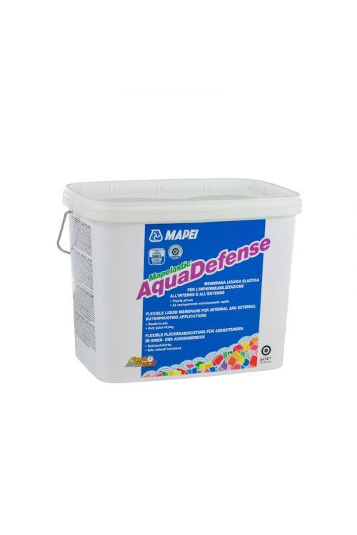 Vodotesna masa Mapei Mapelastic Aquadefense (poroba: 1 kg / m² za dva nanosa, 7,5 kg)