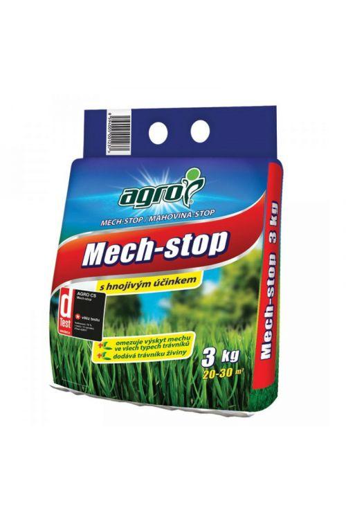Zaviralec mahu AGRO Mah-stop (3 kg)
