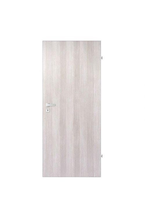 Notranja sobna vrata Doornite (39 x 650 x 2.000 mm, beli hrast, desna)