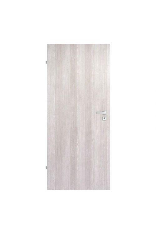 Notranja sobna vrata Doornite (39 x 650 x 2.000 mm, beli hrast, leva)