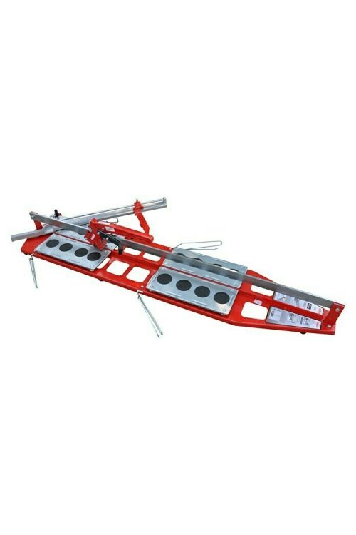 Rezalnik ploščic HEKA Magic Cut (maks. dolžina reza: 1.200 mm, maks. debelina ploščic: 20 mm)