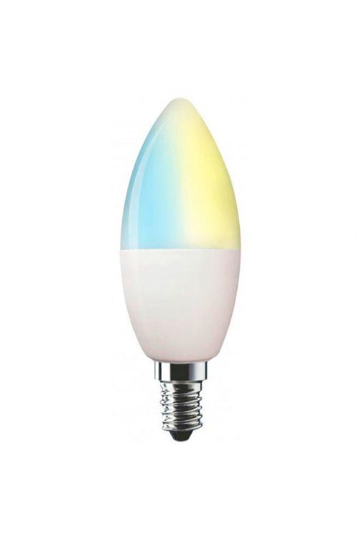 LED sijalka SWISSTONE Smart Home SH 310 (4,5 W, 350 lm, 2.700–6.500 K, E14)