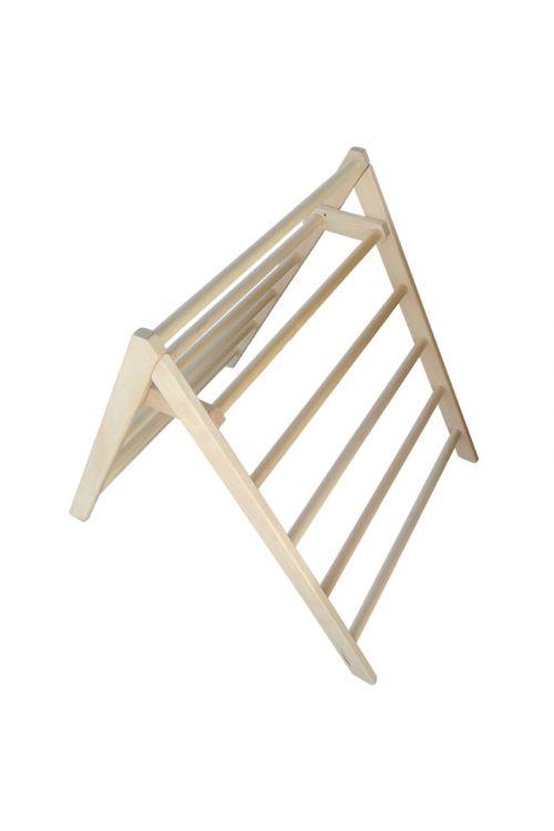 Piklerjev trikotnik (75 X 70 cm, bukev)