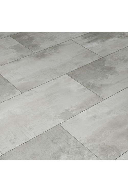 Vinilna talna obloga ElementPro Sharky Tiles LOGOCLIC (600 x 295 x 5 mm, imitacija kamna)