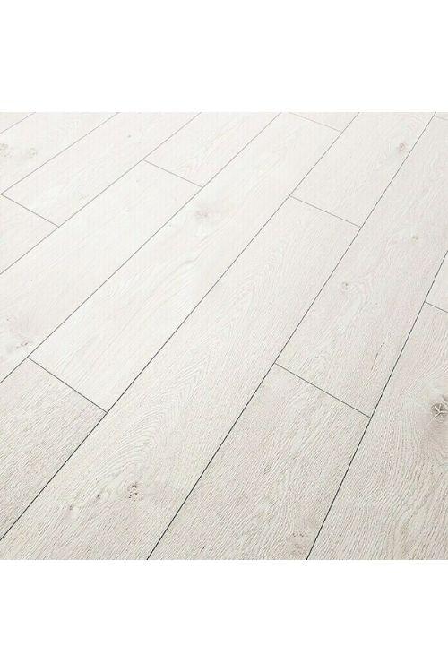 Vinilna talna obloga ElementPro Creamy Oak LOGOCLIC (1210 x 234 x 5 mm, imitacija lesa)