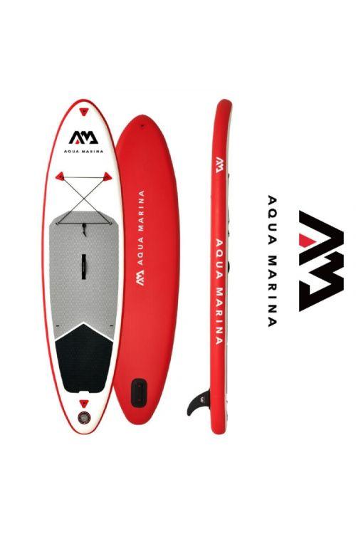 Sup Aqua Marina Nuts Rental (320 x 81 x 15 cm, nosilnost: 140 kg)