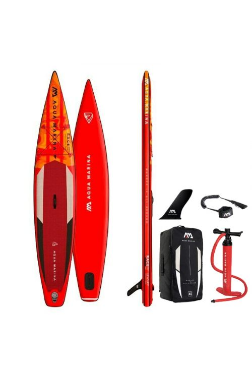 Sup Aqua Marina Race (427x 69 x 15 cm, nosilnost: 160 kg)